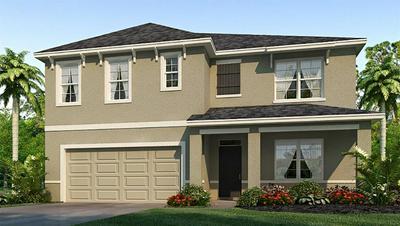 1600 GLEN GROVE LOOP, Wesley Chapel, FL 33543 - Photo 1