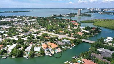 323 S WASHINGTON DR, Sarasota, FL 34236 - Photo 2