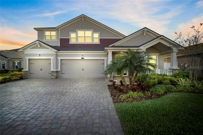 12230 STREAMBED DR, RIVERVIEW, FL 33579 - Photo 1