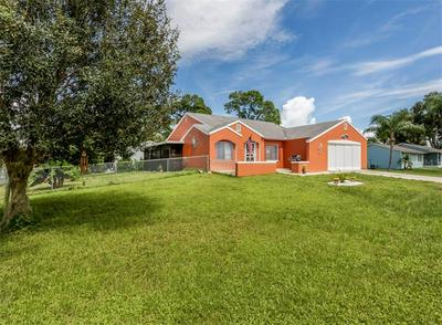 18102 CLANTON AVE, PORT CHARLOTTE, FL 33948 - Photo 2
