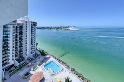 440 S GULFVIEW BLVD UNIT 1604, CLEARWATER, FL 33767 - Photo 1