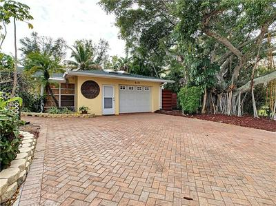 419 CLARK DR, Holmes Beach, FL 34217 - Photo 1