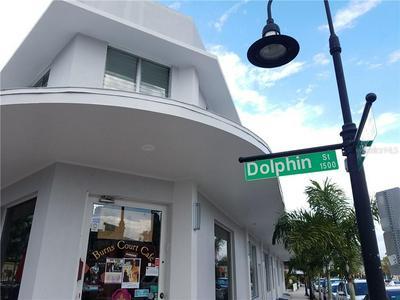 1508 DOLPHIN ST APT 10, Sarasota, FL 34236 - Photo 2