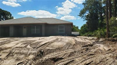 3921 MARKLE AVE, NORTH PORT, FL 34286 - Photo 2