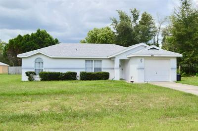 4457 SW 145TH PLACE RD, OCALA, FL 34473 - Photo 1