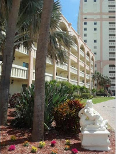 840 N ATLANTIC AVE APT C403, COCOA BEACH, FL 32931 - Photo 1
