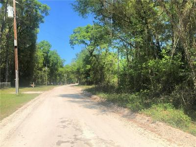 0 SW 12TH PLACE, Bell, FL 32619 - Photo 1