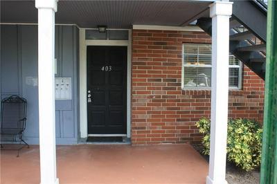 200 COUNTRY CLUB DR APT 403, LARGO, FL 33771 - Photo 1