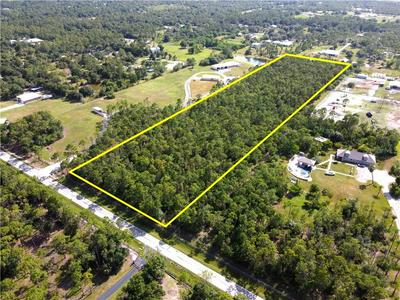 19801 NALLE RD, NORTH FORT MYERS, FL 33917 - Photo 1