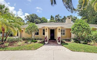 1766 BAHIA VISTA ST, Sarasota, FL 34239 - Photo 1