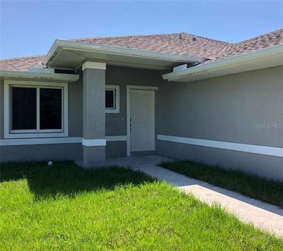 9196 AGATE ST, Port Charlotte, FL 33981 - Photo 2