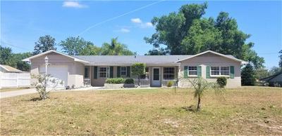 280 E CONSTANCE RD, DEBARY, FL 32713 - Photo 1