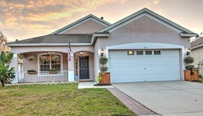 6711 CAMBRIDGE PARK DR, APOLLO BEACH, FL 33572 - Photo 1
