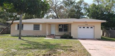 1216 NORWOOD AVE, CLEARWATER, FL 33756 - Photo 1