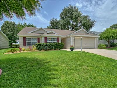 12101 NE 51ST CIR, Oxford, FL 34484 - Photo 1