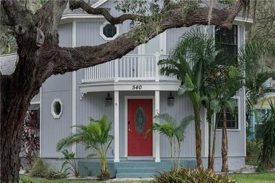 540 BELTREES ST, DUNEDIN, FL 34698 - Photo 1
