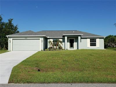 5395 HOLTON ST, PORT CHARLOTTE, FL 33981 - Photo 2