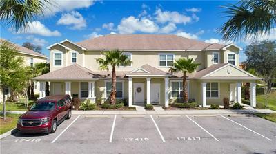 17415 SERENIDAD BLVD, CLERMONT, FL 34714 - Photo 1