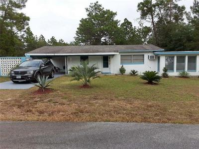 1657 SW FIG TREE LN, Dunnellon, FL 34431 - Photo 1