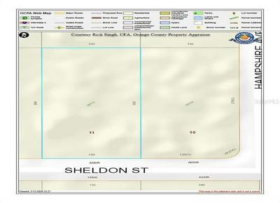 SHELDON STREET #11A, ORLANDO, FL 32833 - Photo 2