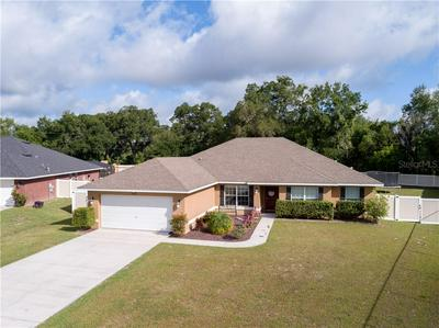 3651 SE 97TH LN, Belleview, FL 34420 - Photo 2