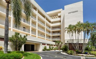 1355 S PORTOFINO DR # PH-A, SARASOTA, FL 34242 - Photo 1