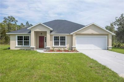 11872 W BLUEBELL DR, CRYSTAL RIVER, FL 34428 - Photo 1