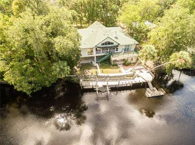 14131 W RIVER RD, INGLIS, FL 34449 - Photo 1