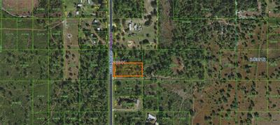 TIGER LAKE RD, LAKE WALES, FL 33898 - Photo 2