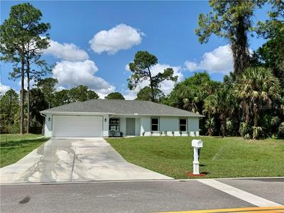 1231 ATWATER DR, NORTH PORT, FL 34288 - Photo 1
