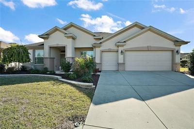 13349 SE 91ST COURT RD, SUMMERFIELD, FL 34491 - Photo 1