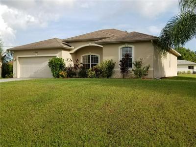 8461 COSGROVE RD, North Port, FL 34291 - Photo 1