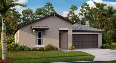 3160 LYTTON HALL DRIVE, Zephyrhills, FL 33540 - Photo 1