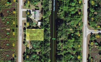 304 PRINEVILLE ST, PORT CHARLOTTE, FL 33954 - Photo 1