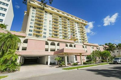101 S GULFSTREAM AVE UNIT 14C, SARASOTA, FL 34236 - Photo 1