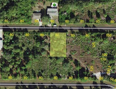 22179 VOLTAIR AVE, PORT CHARLOTTE, FL 33954 - Photo 1