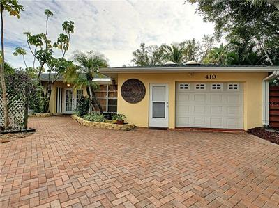 419 CLARK DR, Holmes Beach, FL 34217 - Photo 2