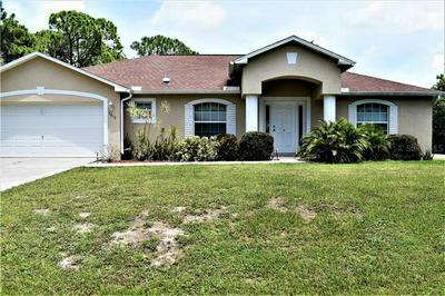 5410 WINFREE ST, PORT CHARLOTTE, FL 33981 - Photo 1