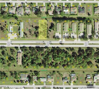 194 ROTONDA BLVD W, ROTONDA WEST, FL 33947 - Photo 2