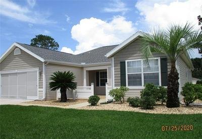 13801 SW 112TH CIR, DUNNELLON, FL 34432 - Photo 1