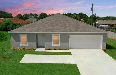 725 EDGEMERE ST NW, PORT CHARLOTTE, FL 33948 - Photo 1
