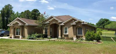12310 SE 49TH TER, Belleview, FL 34420 - Photo 1