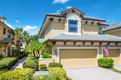 6508 MOORINGS POINT CIR UNIT 201, LAKEWOOD RANCH, FL 34202 - Photo 2