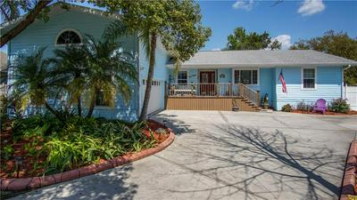 105 SE 2ND PL, CRYSTAL RIVER, FL 34429 - Photo 1