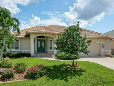 425 MACEDONIA DR, PUNTA GORDA, FL 33950 - Photo 1