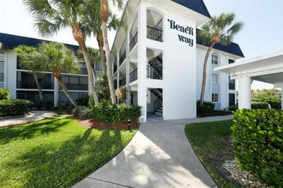 5600 BEACH WAY DR APT 113, Sarasota, FL 34242 - Photo 1