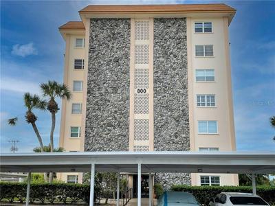 800 BENJAMIN FRANKLIN DR UNIT 202, SARASOTA, FL 34236 - Photo 1