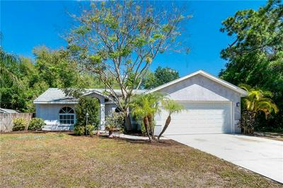 4770 LUTHER AVE, NORTH PORT, FL 34288 - Photo 1