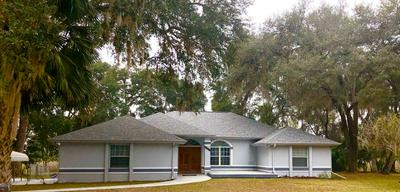 17711 SE 29TH PLACE RD, SILVER SPRINGS, FL 34488 - Photo 2