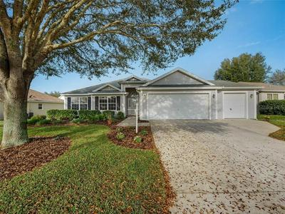 16940 SE 92ND PELHAM AVE, THE VILLAGES, FL 32162 - Photo 1